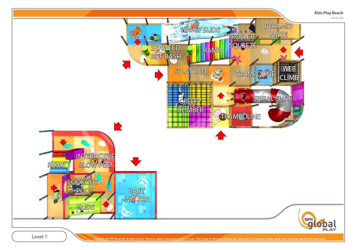 Floor plan photo's-14