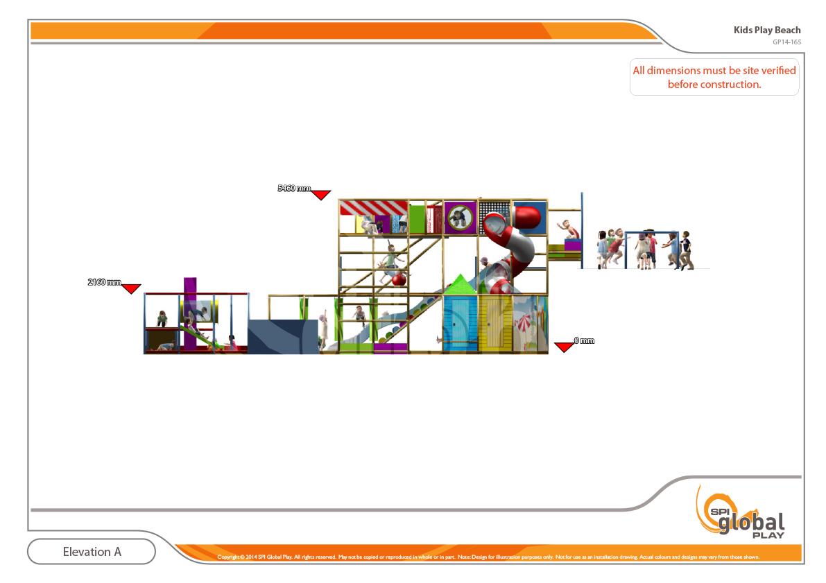 Floor plan photo's-17