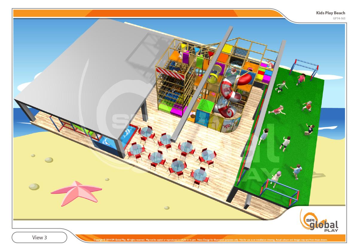 Floor plan photo's-5